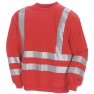 Signaalsweater Blaklader High Vis 3341